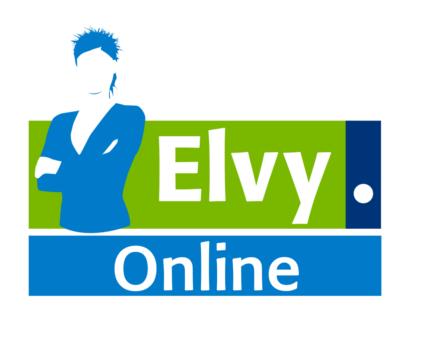 Logo van Elvy